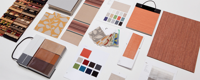 Material Samples by Leed
