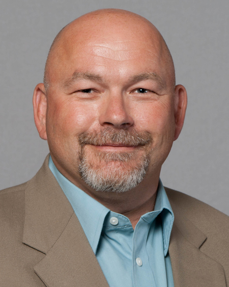Jamie Edwards - VP of Manufacturing - Leed Sampes & Fulfillment